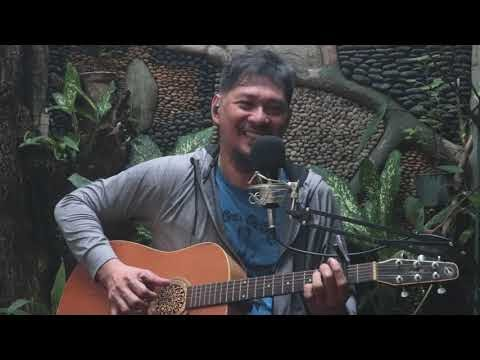 Saan Man Ako Pumaroon Lyrics - Rez Valdez (Cover By: Zaldy Realubit)