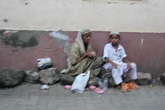 Now That Ramzan Is Over Muslim Beggars Bad Times Start Again by firoze shakir photographerno1