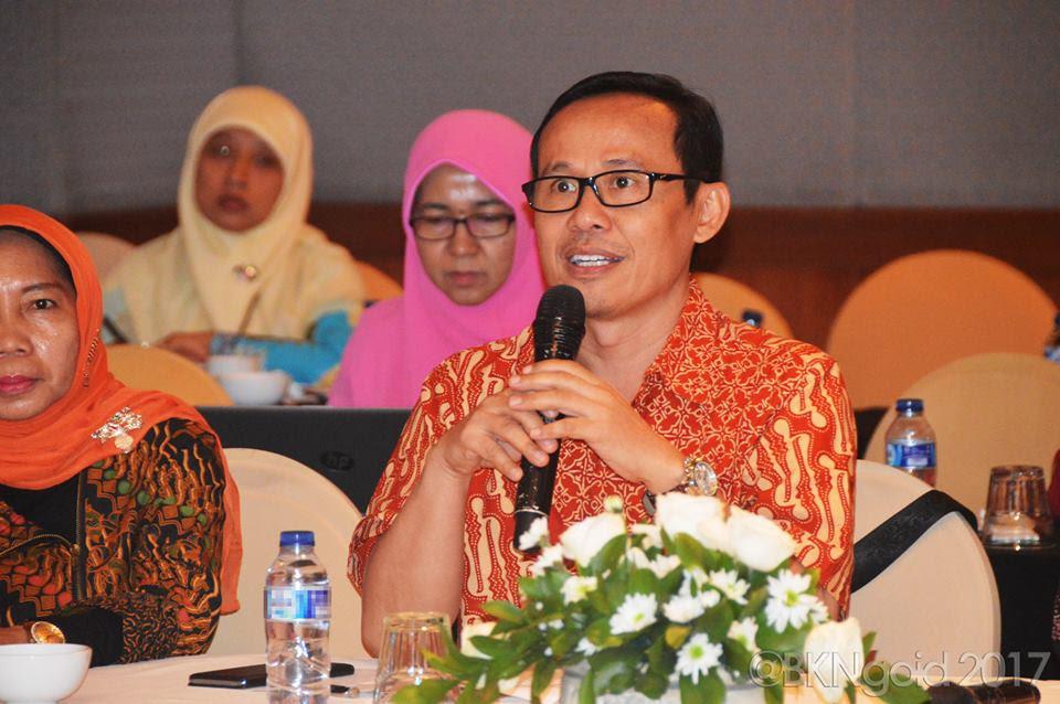 CPNS.INFO: Proses Penetapan NIP PTT kemenkes Tunggu Usul Masuk Instansi Daerah Pengusul