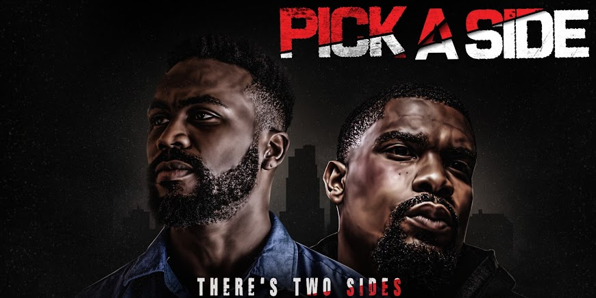 Pick A Side (2021) English Full Movie Watch Online