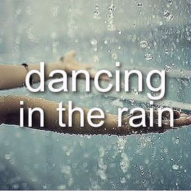 Dancing In The Rain Pictures Photos And Images For Facebook