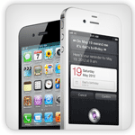 iPhone 4S Features List | iPhone