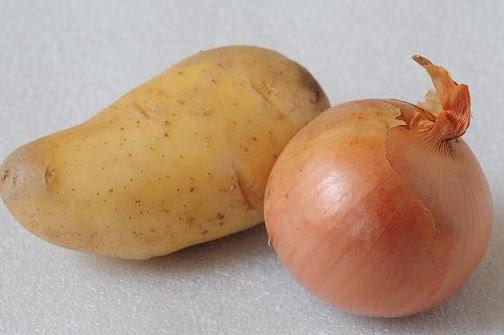 papay cebola