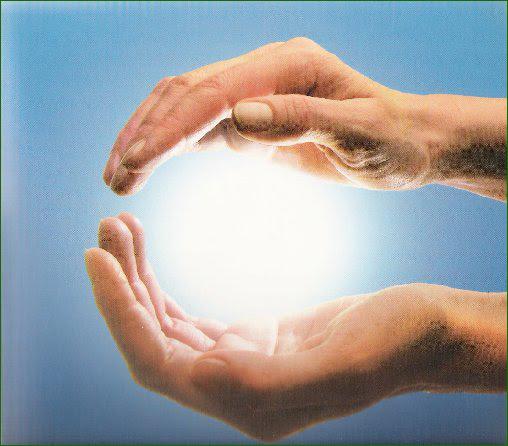 énergie vitale universelle