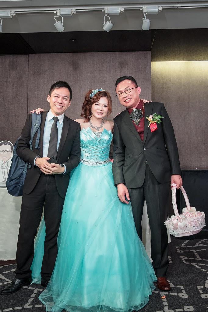 台北晶華婚攝160