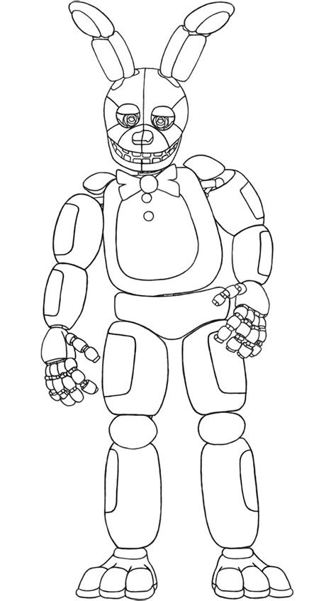 fnaf coloring pages fredbear | 847x474