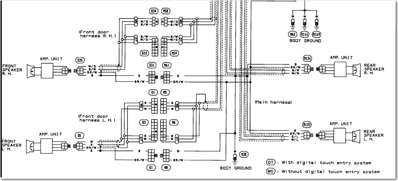 Diagram 1992 Nissan Pathfinder Wiring Diagram Full Version Hd Quality Wiring Diagram Torodiagram Cabinet Accordance Fr