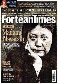 Fortean Times #302