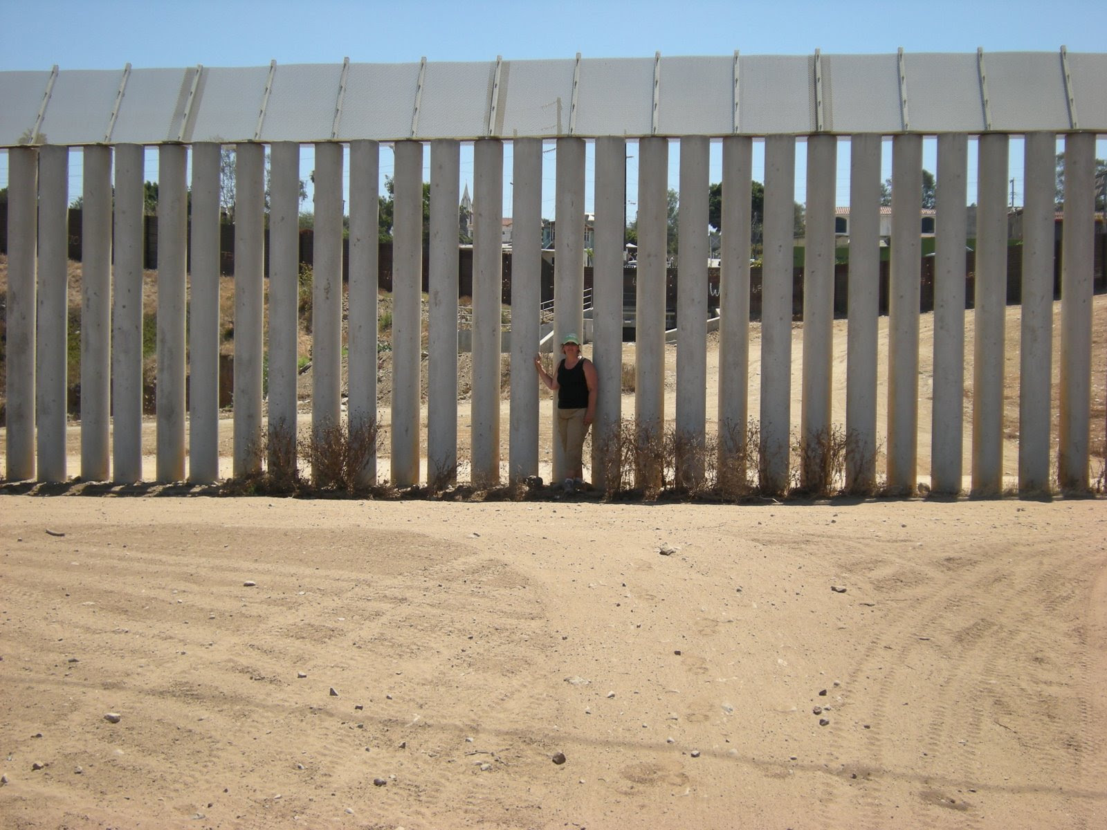 At The Edges Triple Border Fence Project Wins Onion Award For