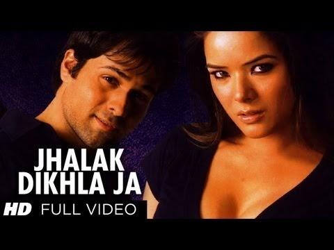 झलक दिखला जा हिंदी लिरिक्स   Jhalak Dikhla Jaa Free Song Lyrics