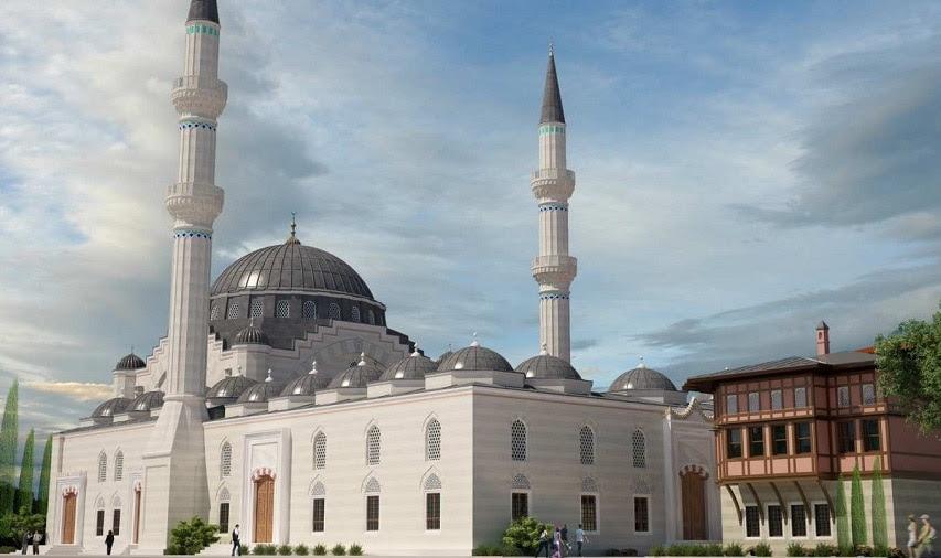 """Résultat de recherche d'images pour """"mosquée de la meinau"""""""