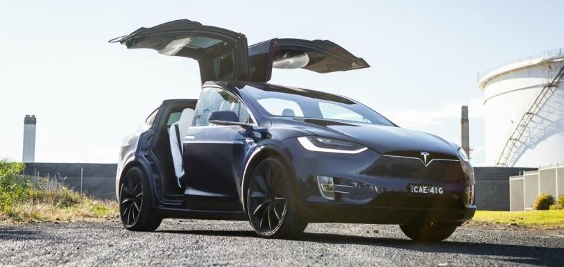 Tesla Model X Price In India - Vários Modelos