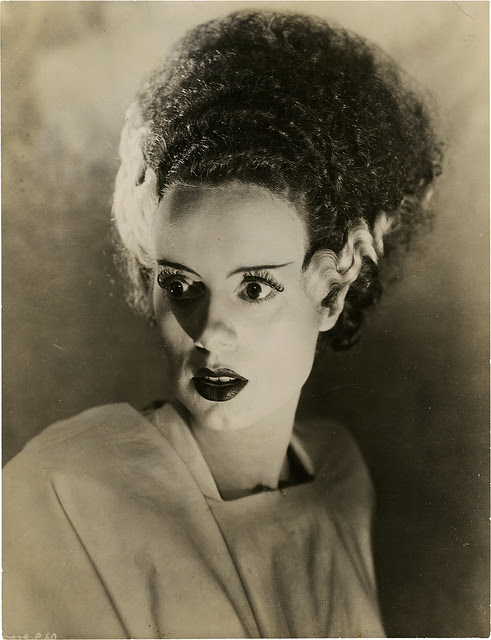 The Bride of Frankenstein (Universal, 1935) 1
