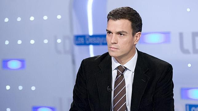 El ascenso de Pedro Sánchez: de diputado «desconocido» a secretario general del PSOE