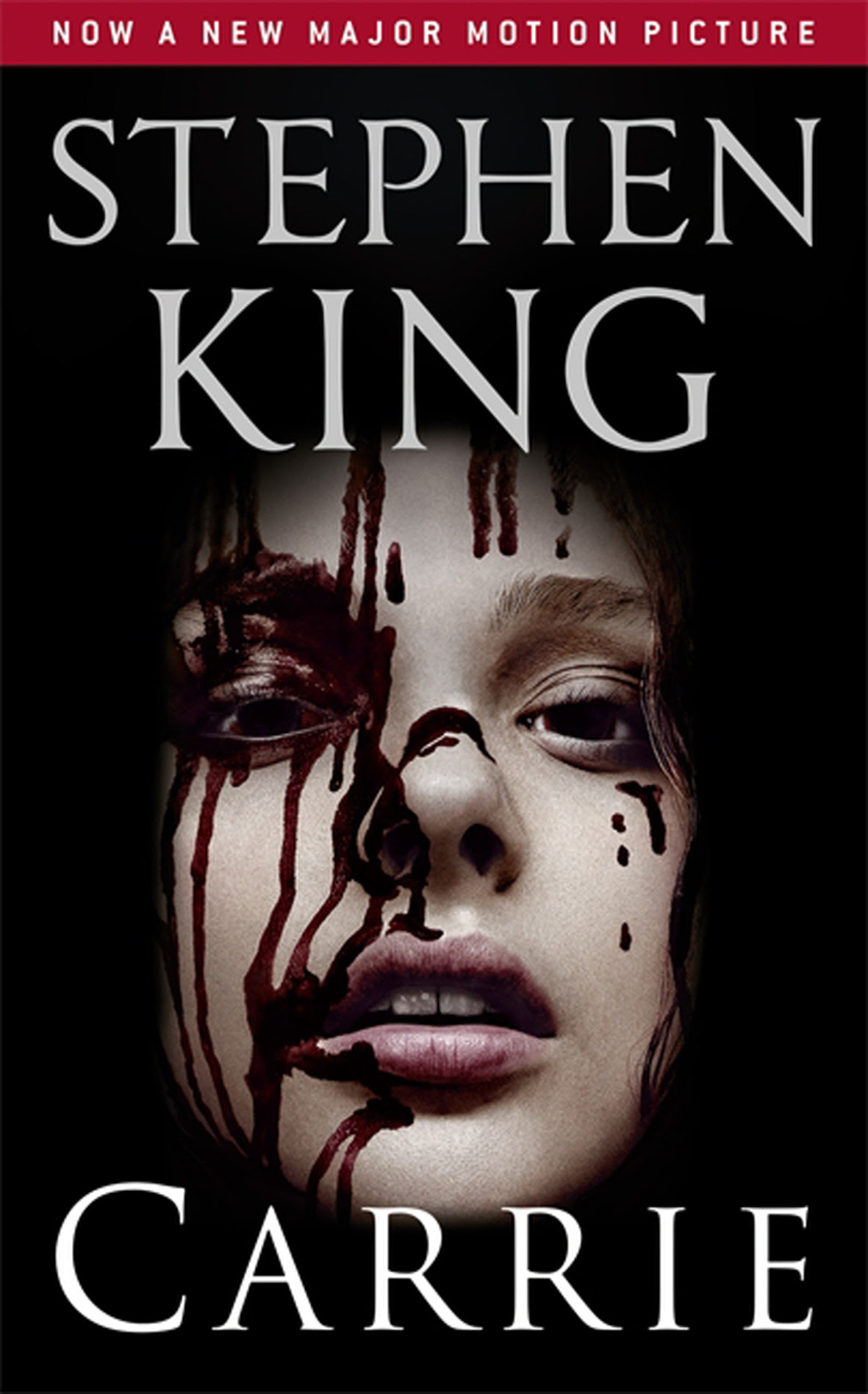 Reseña Carrie de Stephen King