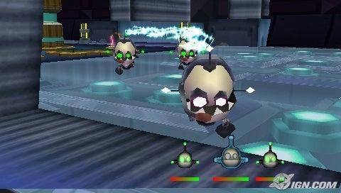Secret Agent Clank Screenshot