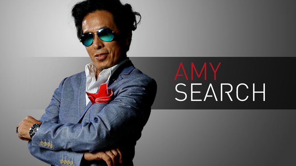 Biodata Profil Amy Search