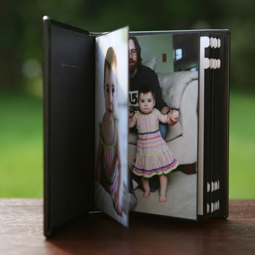 5x7 Peel N Stick Albums