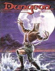 Dungeon #58 Mar-Apr 1996