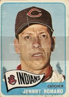 #17 Johnny Romano