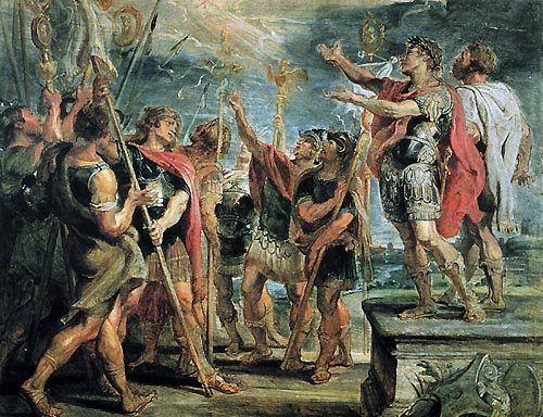 constantine_conversion_rubens