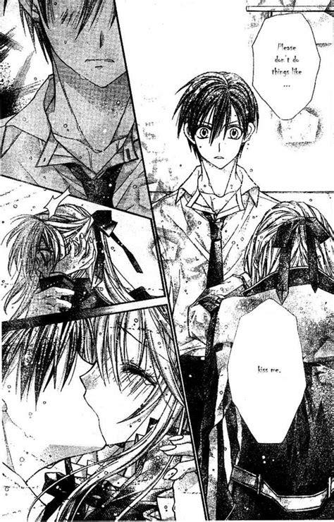 shinshi doumei cross  page  anime mangas pinterest