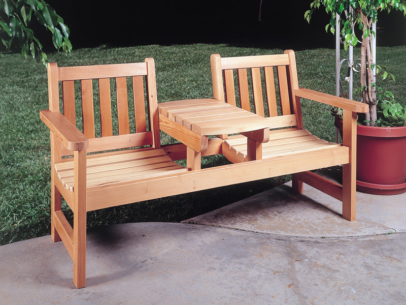 Backyard Projects, Woodworking Plans, Outdoor Furniture Plans