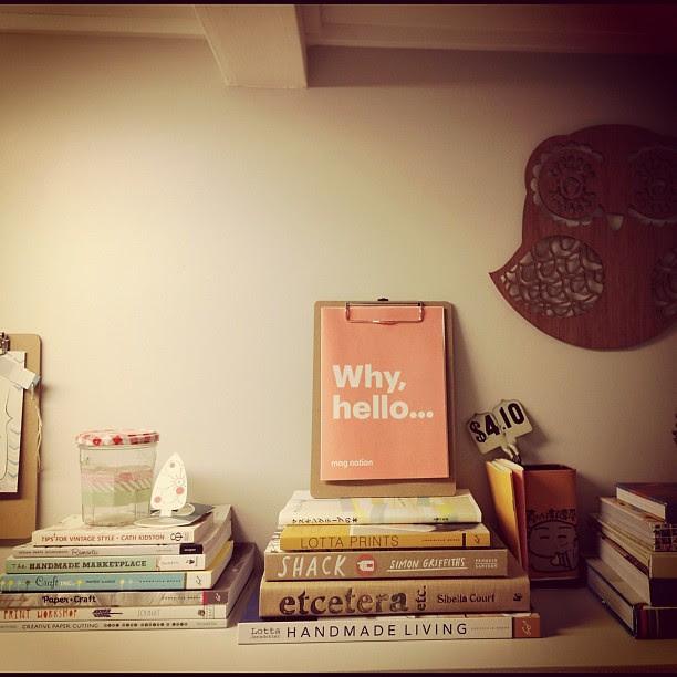 Creative books!