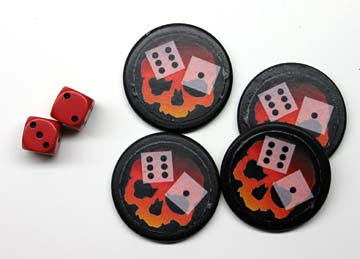 warhammer 40k game counters