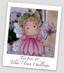 Tilda's Town Challenge