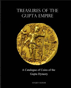 Treasures of the Gupta Empire   Archive - CoinsWeekly