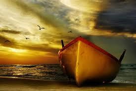 O barco da vida