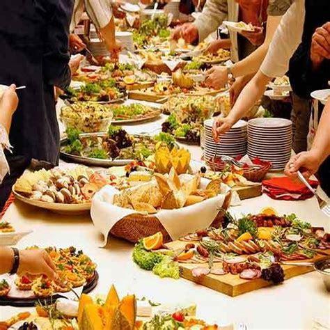 Wedding Reception Food Ideas   Weddbook