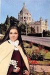 Teresa del Niño Jesús, Santa