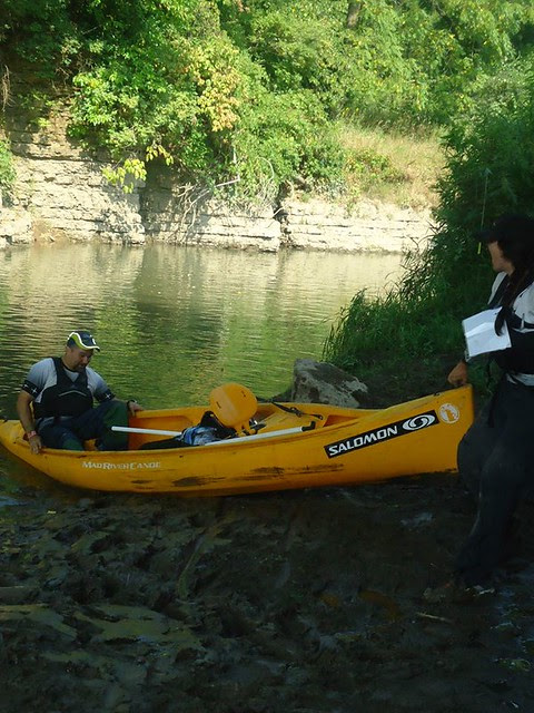 ch2 canoe takeout