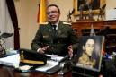 Venezuelan U.S. defense attache breaks with Maduro as diplomats leave