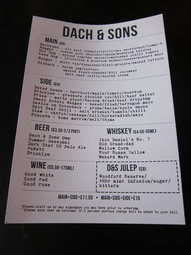 Dach and Sons / Purl