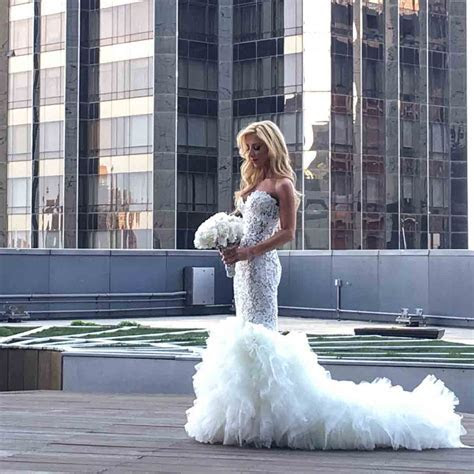 Worn Your Wedding Dress? Here's Why You Should Have It