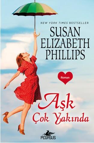 Kitap Yorumu: Aşk Çok Yakında | Susan Elizabeth Phillips