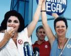 Muere Norma Mc Corvey, la famosa activista de los derechos reproductivos