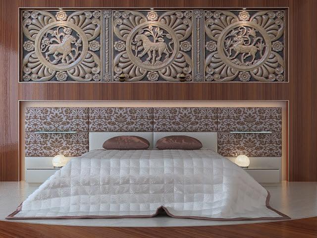 Image Result For Bedroom D Model
