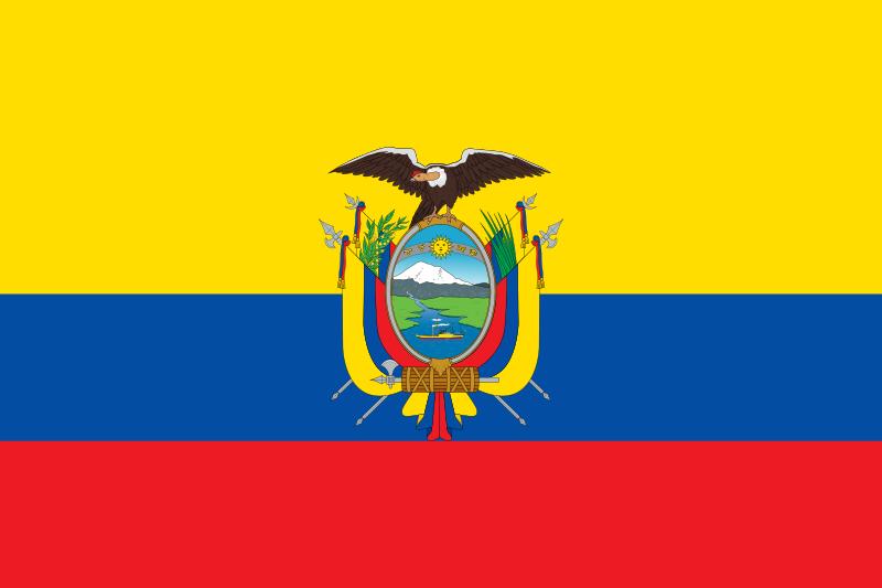 File:Flag of Ecuador.svg