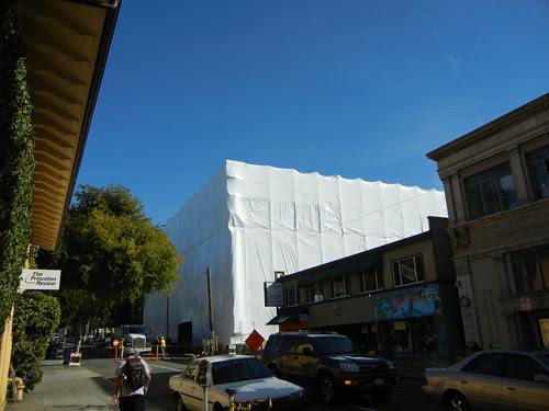 Anna Head Student Housing, University of California, Berkeley _ 7981
