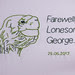 Farewell, Lonesome George.