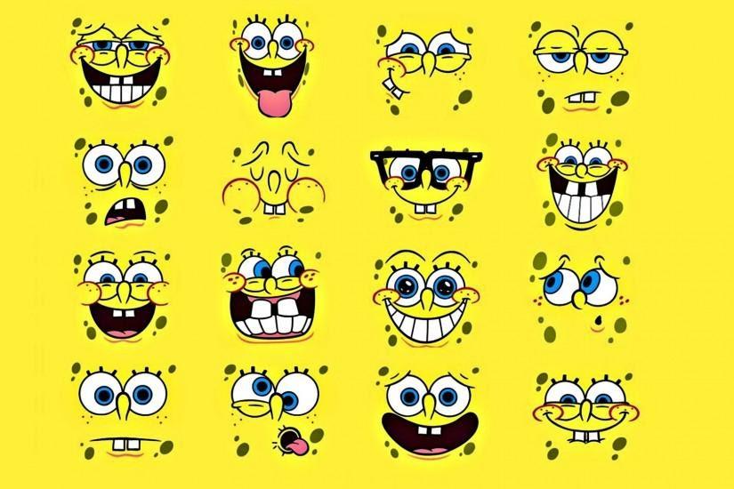 Download Gambar Spongebob Aesthetic Mirror Ccp Gambar Hitam Hd