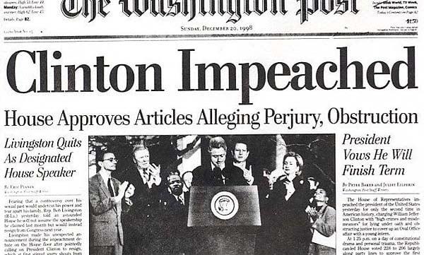 Clinton-impeached-wapo