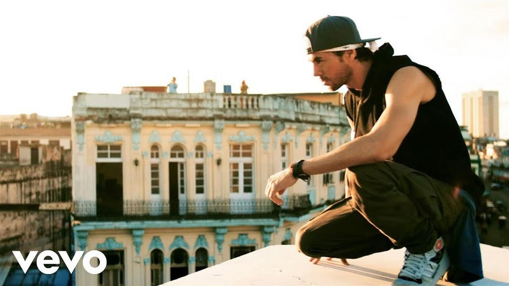 Enrique Iglesias - SUBEME LA RADIO (Official Video) ft. Descemer Bueno, Zion & Lennox : Liked on YouTube http://dlvr.it/PfPXt7