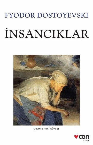 İnsancıklar Dostoyevski