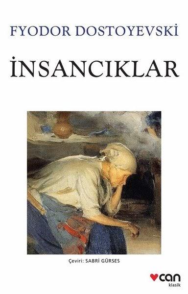 İnsancıklar (Dostoyevski) kitap incelemesi