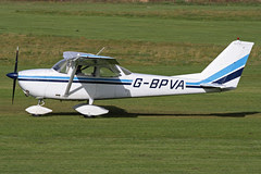 G-BPVA